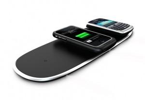 Зарядка мобильных устройств
