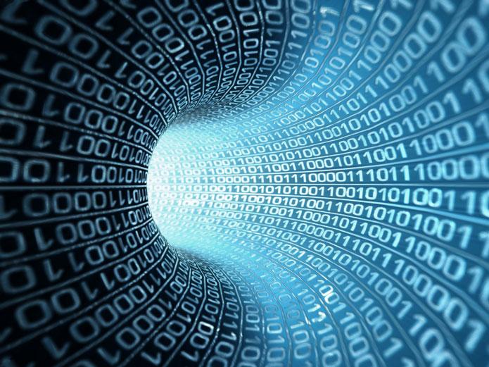 Обработка супер огромных массивов данных