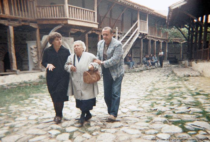 Ванге помогало правительство Болгарии
