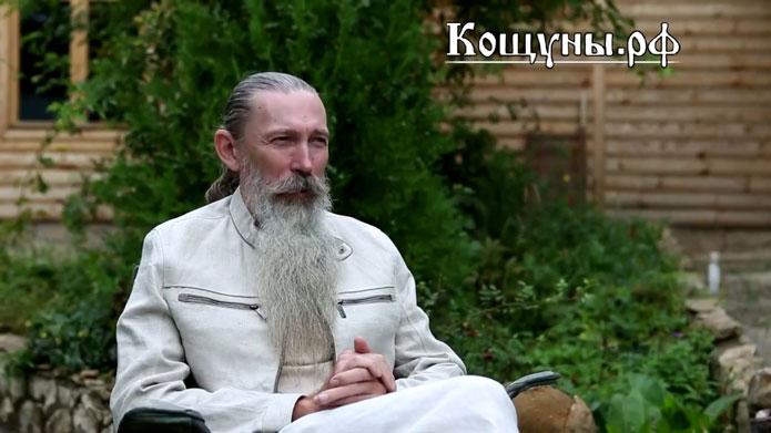 Трехлебов Алексей Васильевич
