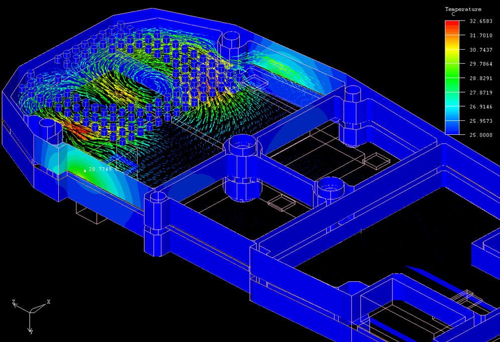 Компьютерные технологии моделирования физических процессов