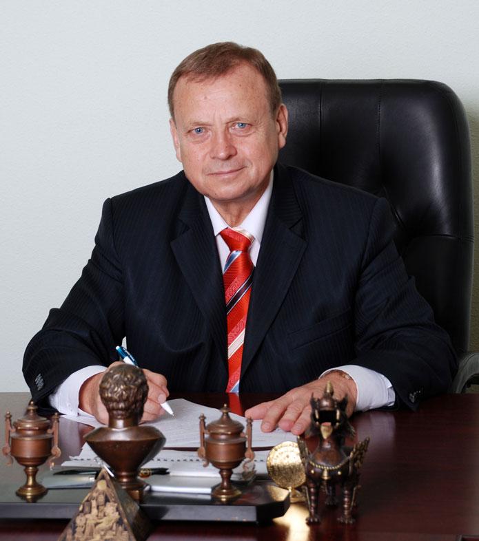 Ефимов Виктор Алексеевич