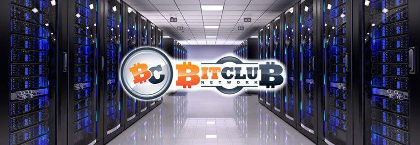 Bitclub network облачный майнинг
