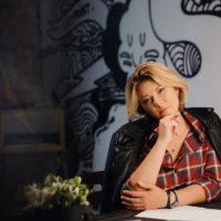 Ирина Чикунова – Ченнелинг