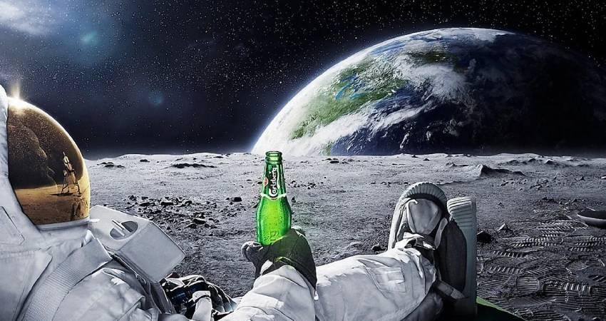 Американцы не были на луне фильм