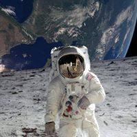 Американцы не были на луне: доказательства