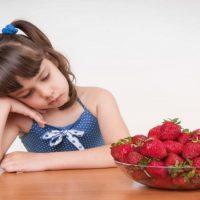 Аллергия от еды. Живое питание – живая пища