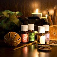 Ароматические эфирные масла и их использование