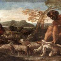 Древние люди великаны гиганты