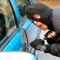 Как воруют автомобили с сигнализацией