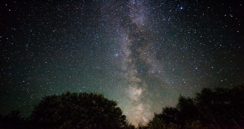 Млечный путь, всего лишь частица мультивселенной