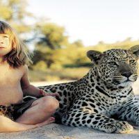 Дети-маугли: истории из жизни