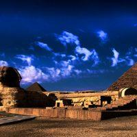 Египетские пирамиды: интересные факты