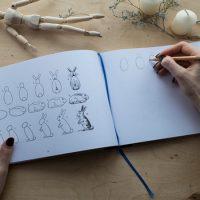 Как научиться рисовать самому с нуля