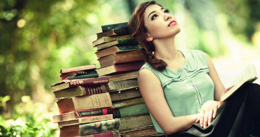 Какой выбрать путь к саморазвитию это зависит от выбора книг