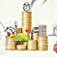 Кооперативы: кооперативность людей и деньги