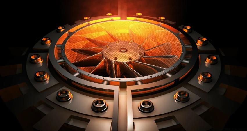 Люди всегда стремились к созданию вечного двигателя
