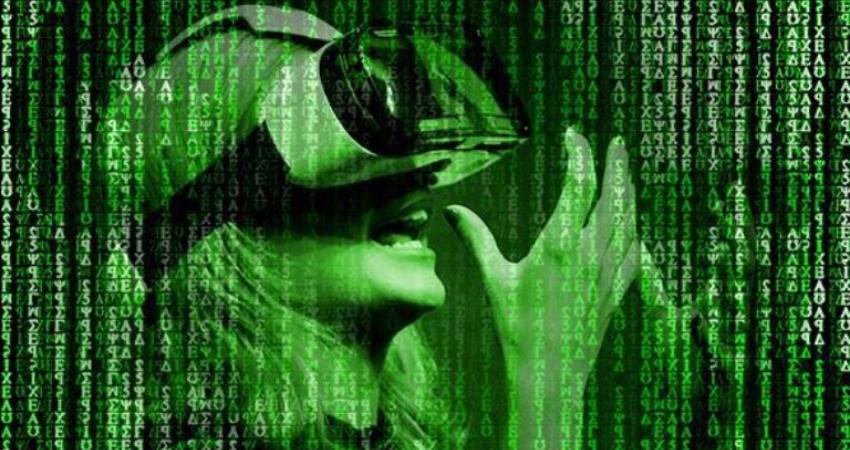 """Современное человечество живет в """"матрице"""""""