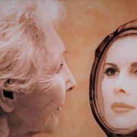 Старость это молодость и сила