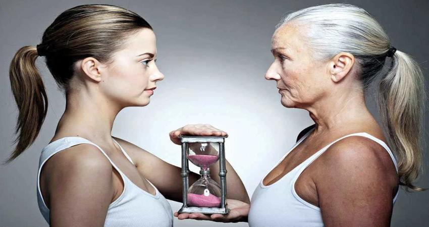 Старость это молодость или наоборот