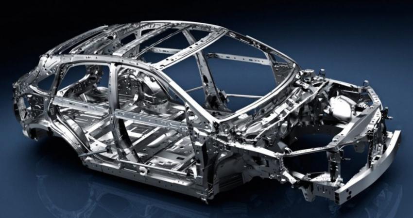 Строение кузова это сама оболочка автомобиля и его внешнего вида