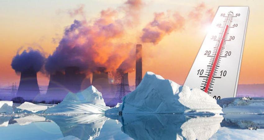 Так ли влияет увеличение в атмосфере СО2