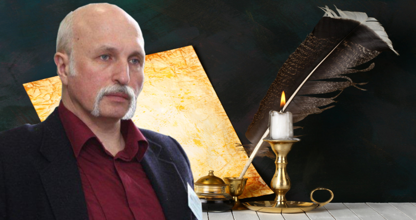 Творческой деятельности М.В.Величко считается разработка курса ДОТУ