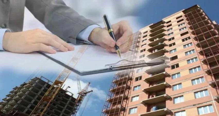 Жилищно-строительный кооператив с целью решения жилищного вопроса