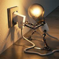Бесплатное электричество своими руками в домашних условиях