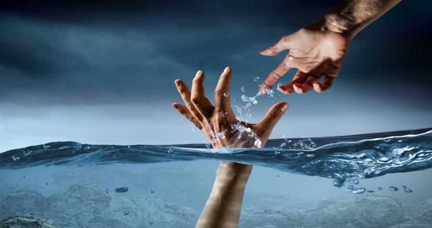 Часто не знание основных правил поведение в воде приводит к трагедии