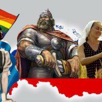 Феминизм как противоборство традиционным культурным славянским ценностям