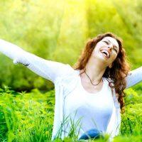 Как обрести счастье внутри себя?