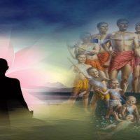 Обмен кармой и улучшение своего мира