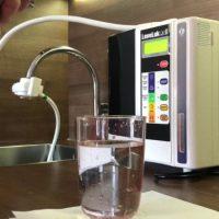 ОВП воды как сделать отрицательным дома