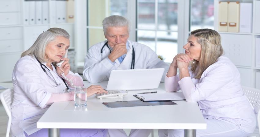 Сказать правду или нет врачам парой трудно принять правильное решение