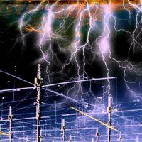 Технологии по управлению погодой